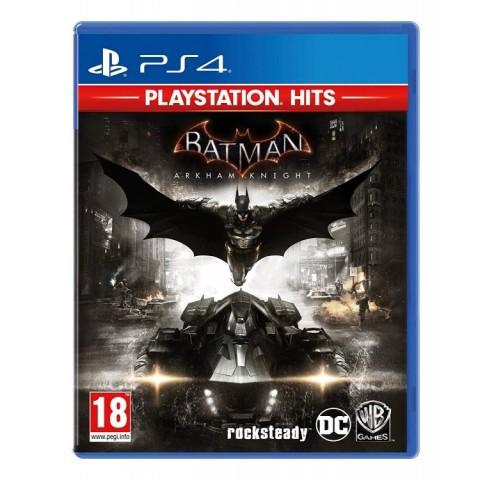 Batman Arkham Knight- PS4 کارکرده