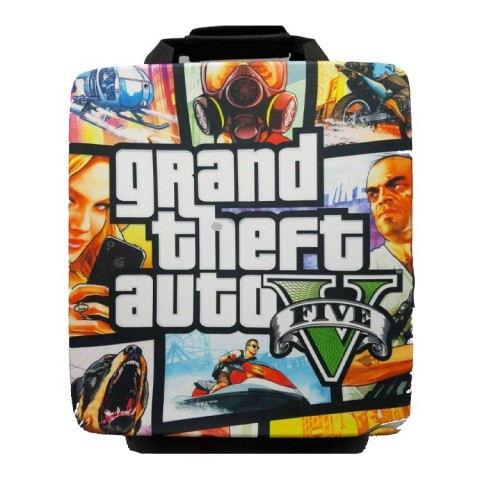 PlayStation Bag - GTA3