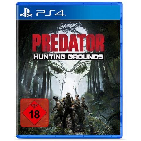 Predator: Hunting Grounds - PS4 کارکرده