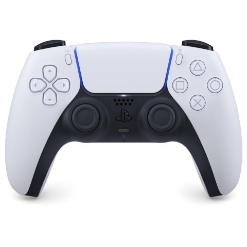 DualSense wireless controller - White