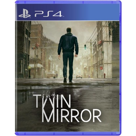 Twin Mirror - PS4