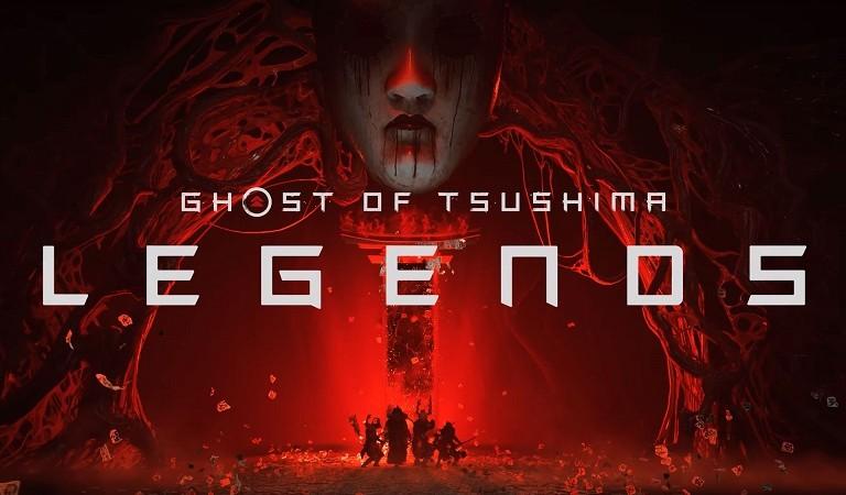 بخش چندنفره بازی Ghost of Tsushima