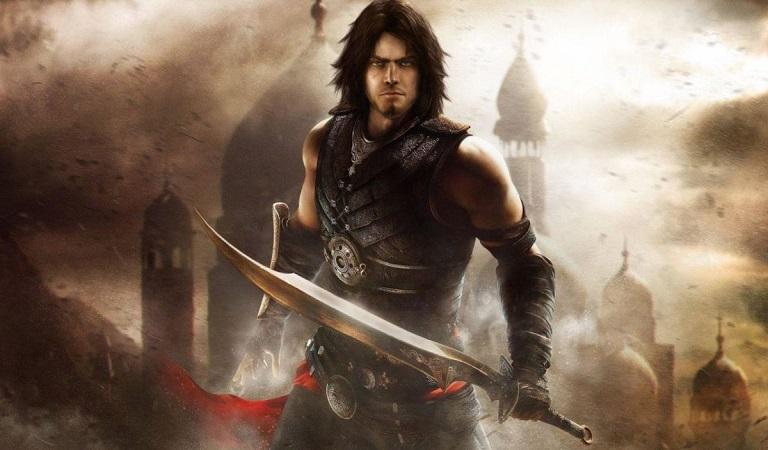 انتشار نسخه جدید بازی شاهزاده ایرانی