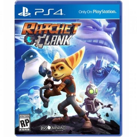 Ratchet & Clank - PS4 کارکرده