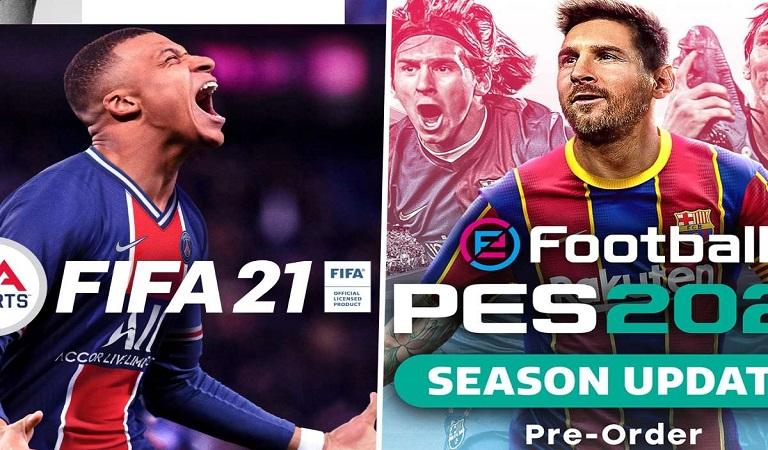 فیفا 21 بهتره یا پی اس 21؟