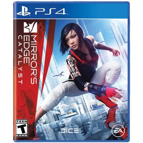 Mirror's Edge Catalyst - PS4 کارکرده
