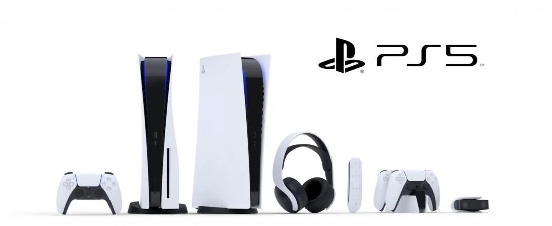 لوازم جانبی PS5 ؛ از هدست سه بعدی تا شارژر دوال سنس