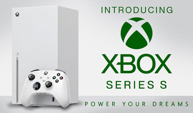 قیمت و تاریخ عرضه ایکس باکس سری اس (Xbox Series S) لو رفت