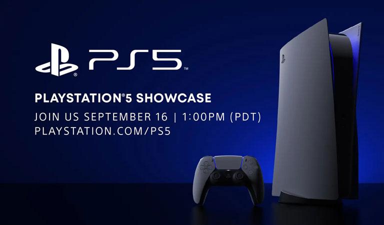 تاریخ رویداد رونمایی از PS5 مشخص شد