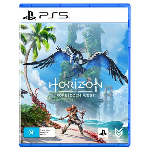 Horizon Forbidden West - PS5