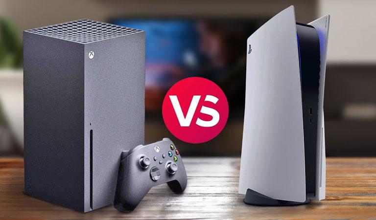 کدام کنسول را بخریم؟ PS5 یا Xbox X