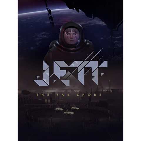 JETT: The Far Shore - PS5
