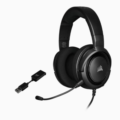 Corsair HS45 Headset - PS4-PC