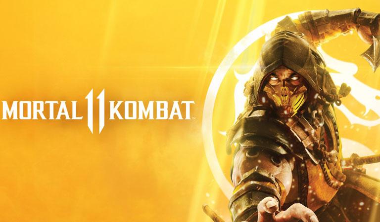 تا کنون بیش از ۸ میلیون نسخه از بازی مورتال کمبت ۱۱ به فروش رسیده است