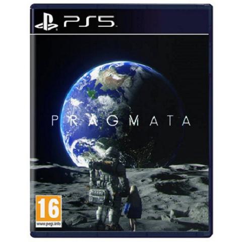 Pragmata - PS5