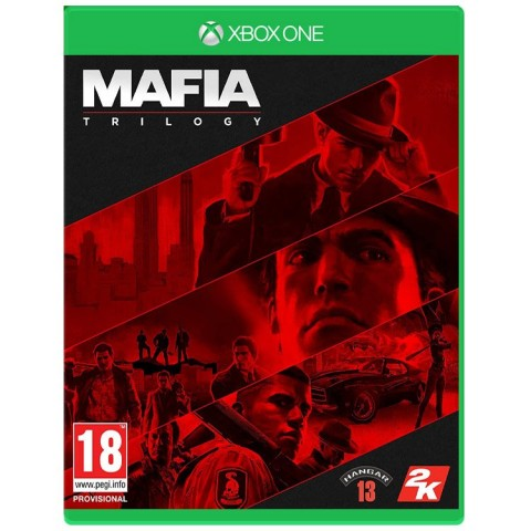 Mafia: Trilogy -  xbox one