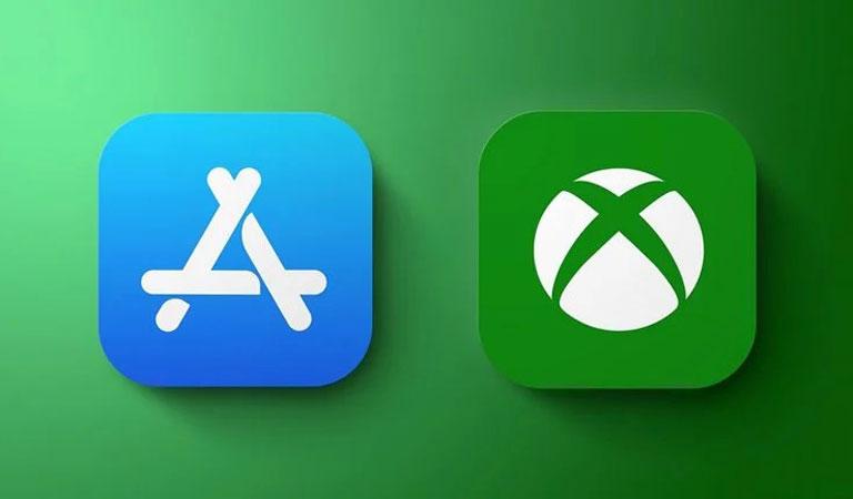 آپدیت جدید اپلیکیشن ایکس باکس برای سیستم عامل iOS منتشر شد