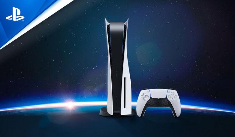 تریلر زمان عرضه پلی استیشن 5 سونی منتشر شد