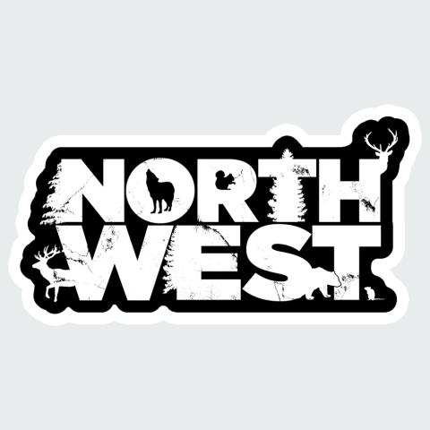Stickers North West