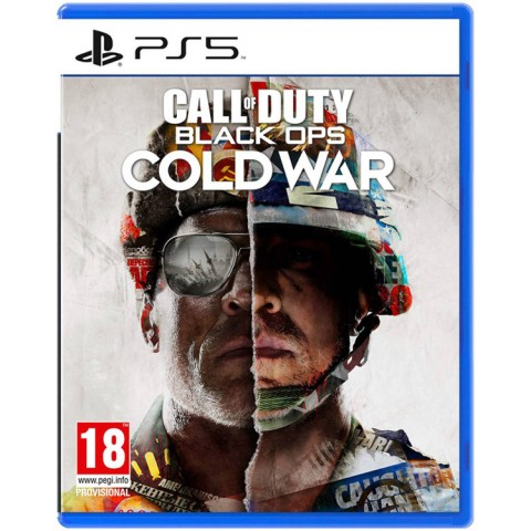 Call of Duty: Black Ops Cold War launches - PS5