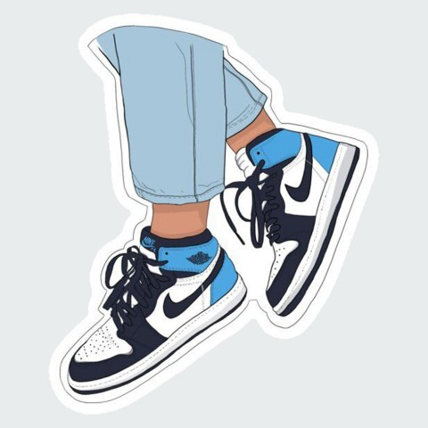 Stickers Air Force