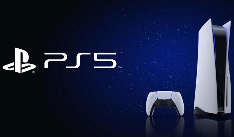 تریلر جدید پلی استیشن به مناسبت عرضه جهانی PS5