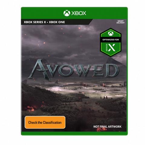 Avowed - XBOX Series X