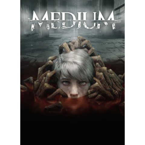 The Medium - XBOX Series X