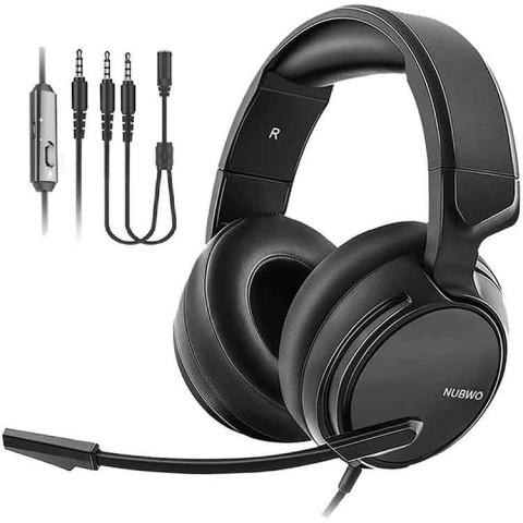 NUBWO N12 Headset