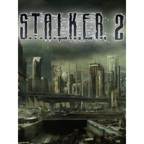 S.T.A.L.K.E.R. 2 - XBOX Series X