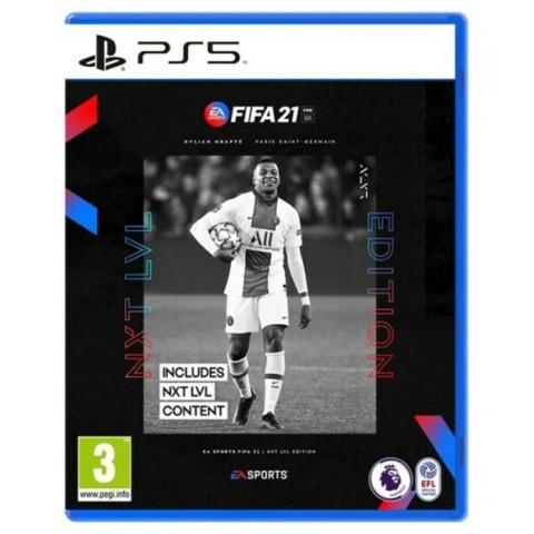 FIFA 21 Standard Edition - PS5