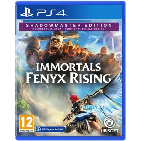 Immortals: Fenyx Rising - PS4