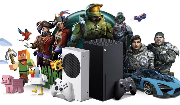 سرویس گیم پس ایکس باکس (Xbox Game Pass) چیست؟