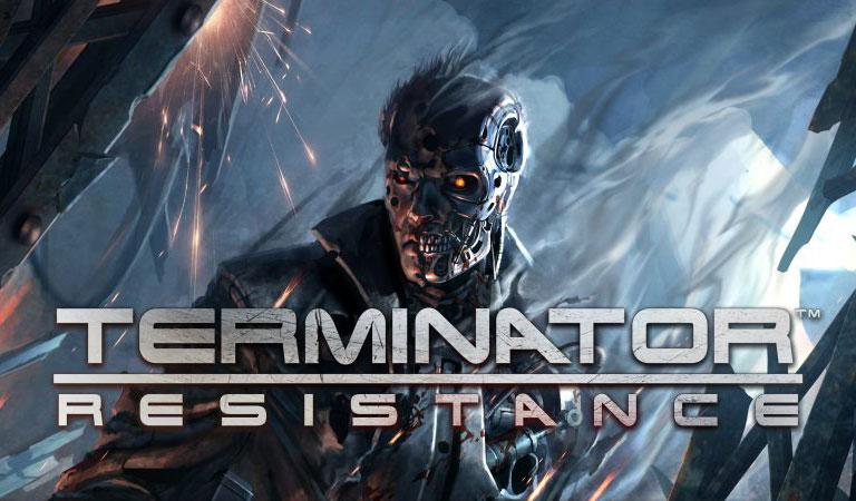 بازی Terminator: Resistance Enhanced برای پلی استیشن 5 معرفی شد