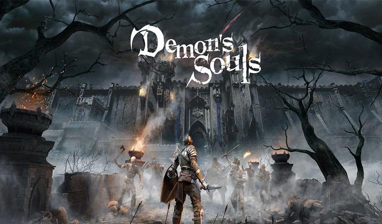 بررسی بازی دیمونز سولز Demon's Souls