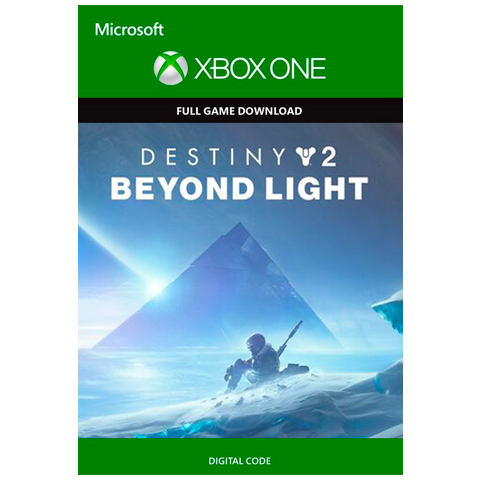 Destiny 2: Beyond Light - XBOX Series X