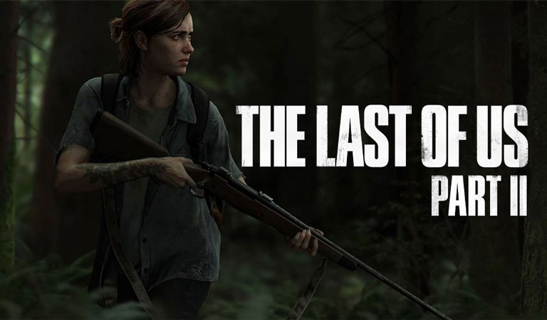 بررسی بازی لست آف آس ۲ - The Last of Us Part 2