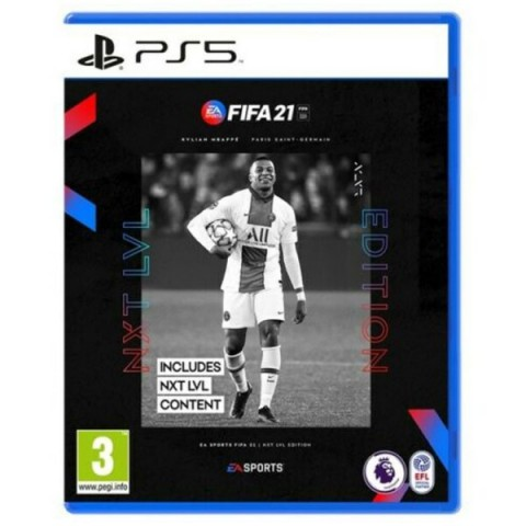 FIFA 21 Standard Edition - PS5 کارکرده
