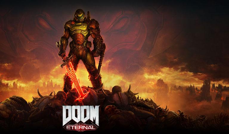 نقد و بررسی بازی دووم اترنال Doom Eternal