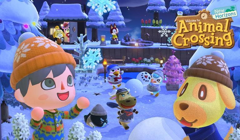 نقد و بررسی بازی انیمال کراسینگ Animal Crossing: New Horizons