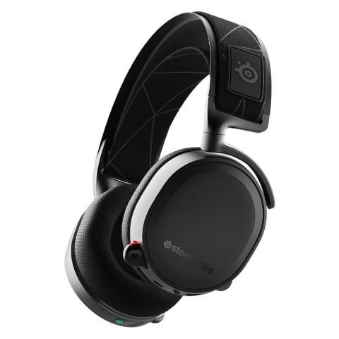Steelseries Arctis 7-Black Headset