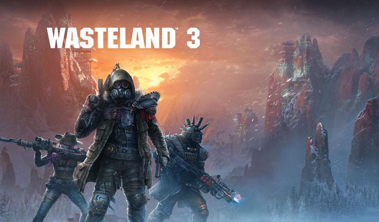 نقد و بررسی بازی Wasteland 3