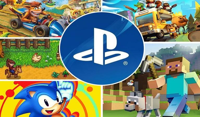 بهترین بازی های خانوادگی PS4