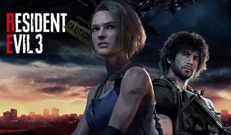 نقد و بررسی بازی Resident Evil 3