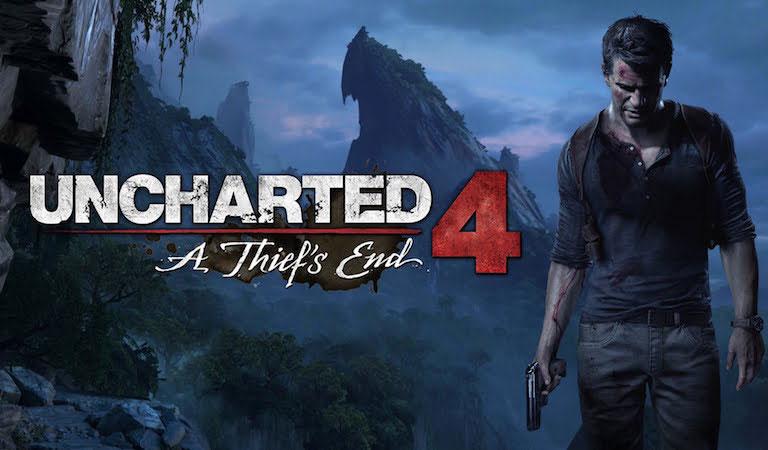 نقد و بررسی بازی آنچارتد  Uncharted 4: A Thief's End