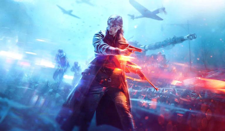 نقد و بررسی بازی بتلفیلد ۵ - Battlefield V