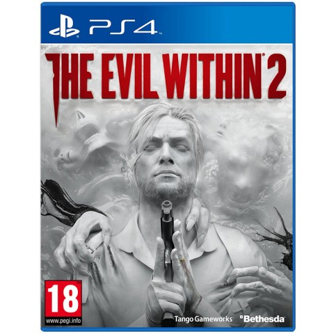 The Evil Within 2 - PS4 کارکرده