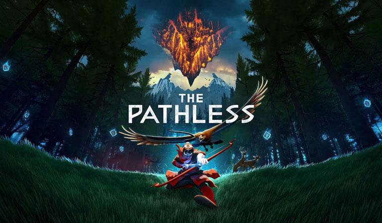نقد و بررسی بازی The Pathless