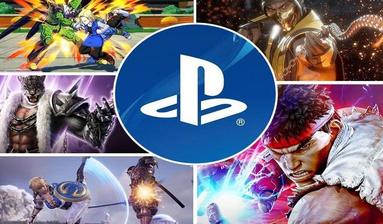 بهترین بازی های مبارزه ای PS4 در سال 2021