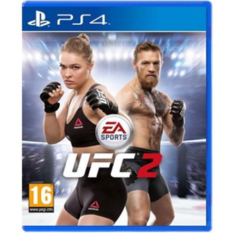 UFC 2 - PS4 کارکرده